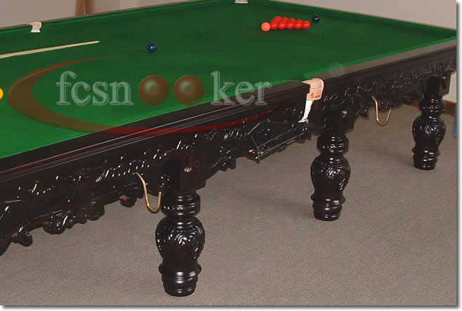 Webb enterprise ltd fcsnooker for 12 ft snooker table