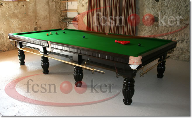 Fcsnooker   The Regal In 12 Foot E
