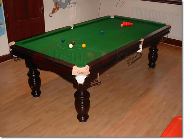 8 ft snooker table 1