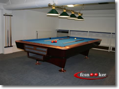 Welcome to fcsnooker newly manufactured slate bed for 1 4 size snooker table