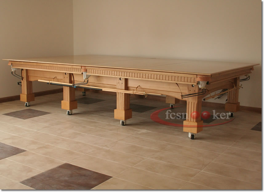 Welcome To Fcsnooker Need A Solution For Easily Moving Your Slate - Lifting a pool table