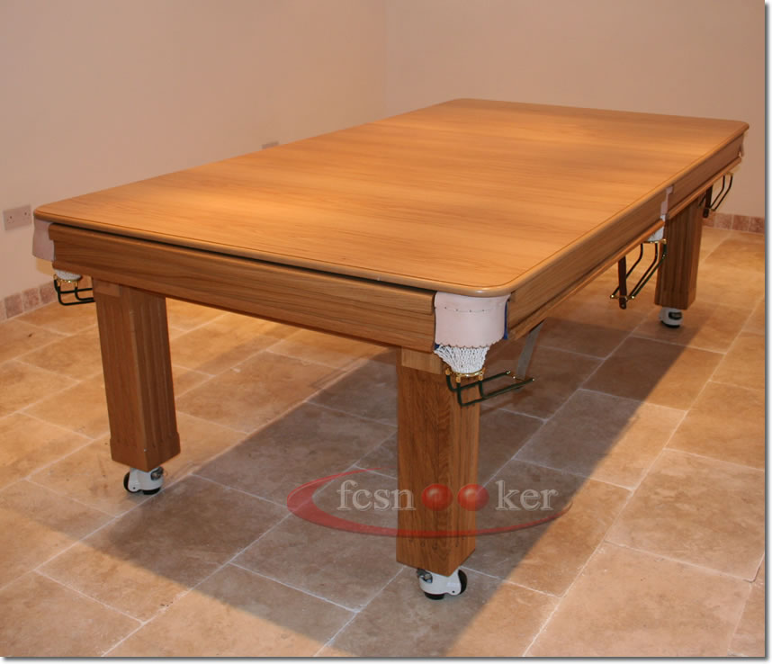 Welcome to fcsnooker need a solution for easily moving your slate bed snooker or english pool - Dining kers ...