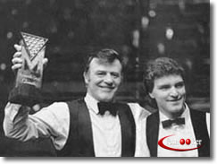 Snooker player joe english amateur champion 1990