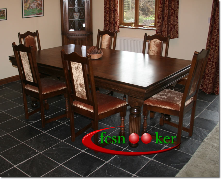Excellent Pool Table Dining Room 858 x 696 · 113 kB · jpeg