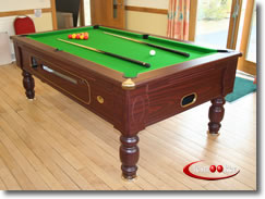 Welcome To Fcsnooker Frequently Asked Questions Relating To The - How much is my pool table worth