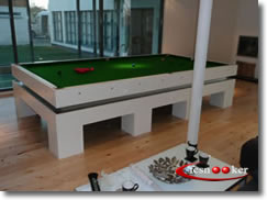 Fcsnooker Welcome To Fcsnooker Suppliers Of Quality Slate Bed - How heavy is a slate pool table