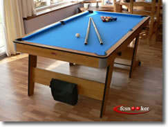 Welcome to fcsnooker - Snooker Coaching with Frank Callan