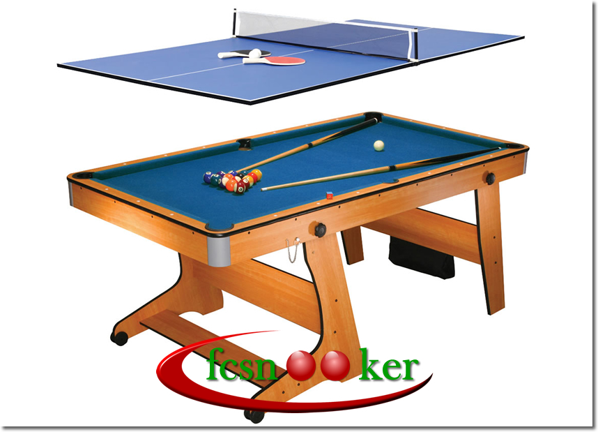 how to break up a slate pool table