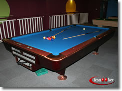 Fcsnooker multiple table enquiries for 10 feet pool table