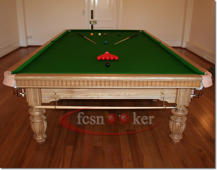 Fcsnooker Recently Manufactured Shipped And Delivered