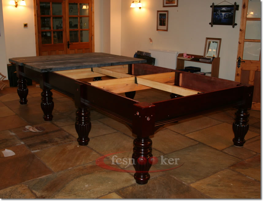 Welcome To Fcsnooker Pre Owned Snooker Tables English