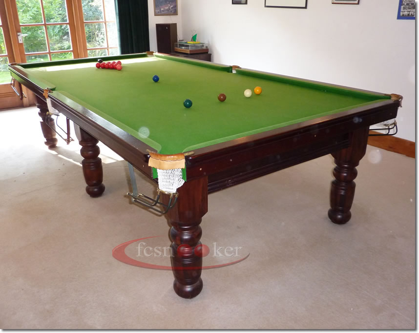 welcome to fcsnooker pre owned snooker table for sale