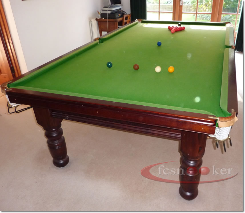 Welcome to fcsnooker pre owned snooker table for sale for 10 foot pool table