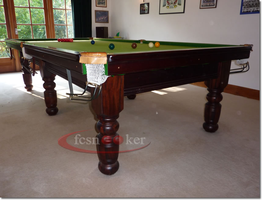 Welcome to fcsnooker pre owned snooker table for sale for 10 feet pool table