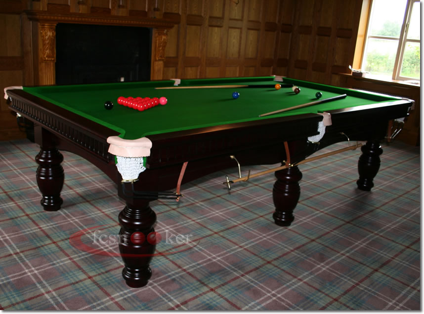 Foot Pool Table Best Home Interior - 9 foot pool table room size
