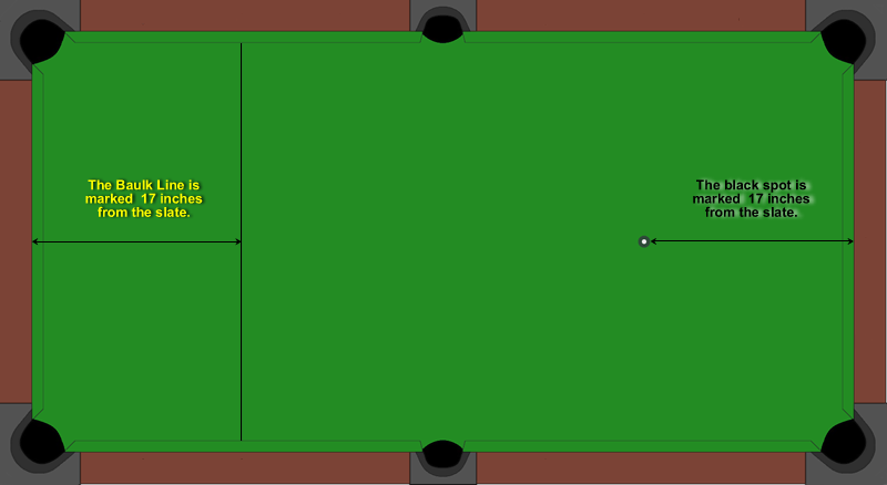 4 foot billiard table 2